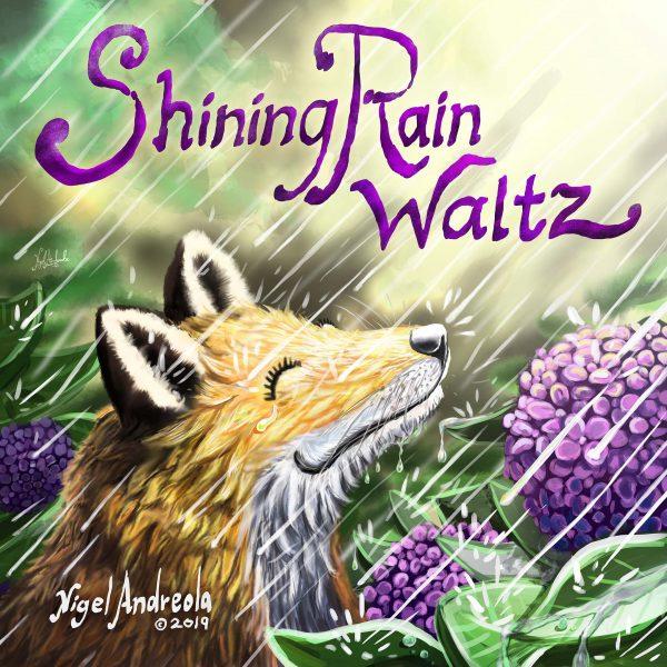 Shining Rain Waltz by Nigel Andreola